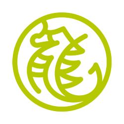Ryutaro's NAMON: Personal Logo designed for Ryutaro