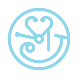 Sayaka's NAMON: Personal Logo designed for Sayaka