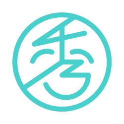 Shigeru's NAMON: Personal Logo designed for Shigeru