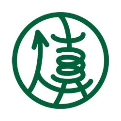 Shinichi's NAMON: Personal Logo designed for Shinichi