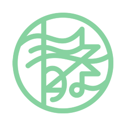 Shizuko's NAMON: Personal Logo designed for Shizuko