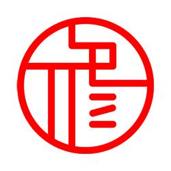 Shuichi's NAMON: Personal Logo designed for Shuichi