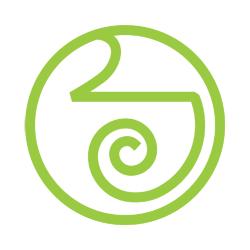 Shun's NAMON: Personal Logo designed for Shun