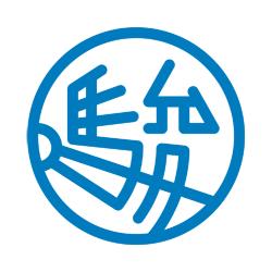 Shunsuke's NAMON: Personal Logo designed for Shunsuke