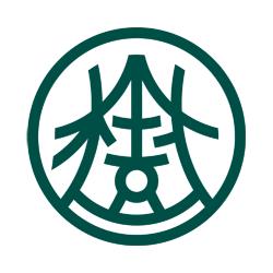 Soutatsu's NAMON: Personal Logo designed for Soutatsu