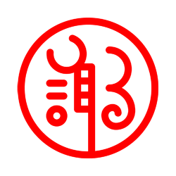 Suwa's NAMON: Personal Logo designed for Suwa