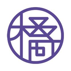 Tachibana's NAMON: Personal Logo designed for Tachibana