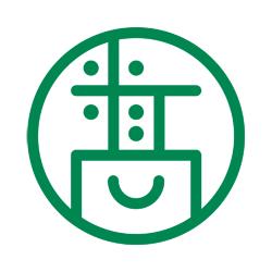 髙橋農園紋