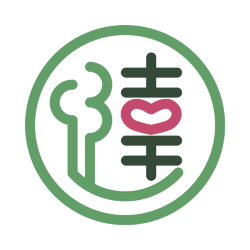 Takeshi&Sachiko's NAMON: Personal Logo designed for Takeshi&Sachiko