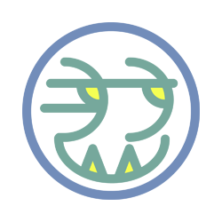 Takeshi's NAMON: Personal Logo designed for Takeshi