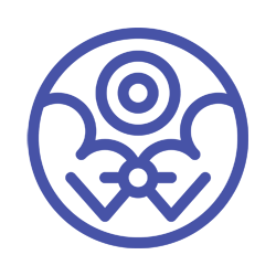 Terumichi's NAMON: Personal Logo designed for Terumichi