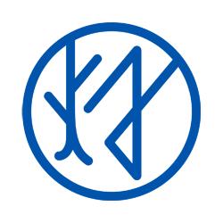 Touma's NAMON: Personal Logo designed for Touma