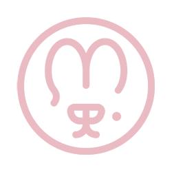 うさぎ本舗紋