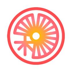 Waka's NAMON: Personal Logo designed for Waka