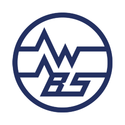 WBS's NAMON: Personal Logo designed for WBS