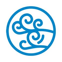 Yamagami's NAMON: Personal Logo designed for Yamagami