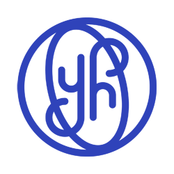 Y&H's NAMON: Personal Logo designed for Y&H