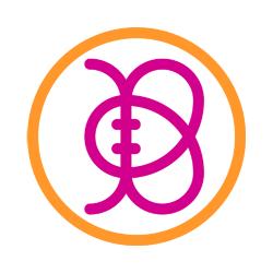 Yoshiko's NAMON: Personal Logo designed for Yoshiko