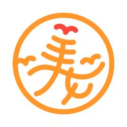 Yoshinori's NAMON: Personal Logo designed for Yoshinori