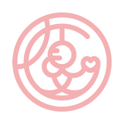Yui's NAMON: Personal Logo designed for Yui