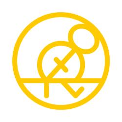Yui's NAMON: Personal Logo designed for Yui