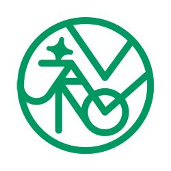 Yuko's NAMON: Personal Logo designed for Yuko