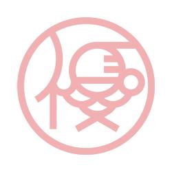 Yuuna's NAMON: Personal Logo designed for Yuuna